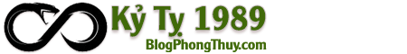 Kỷ Tỵ – Kỷ Tỵ 1989 – Tử Vi Kỷ Tỵ – Tuổi Tỵ 1989